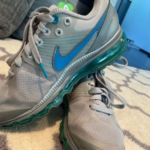 Nike Air Max Fly Wire sneakers
